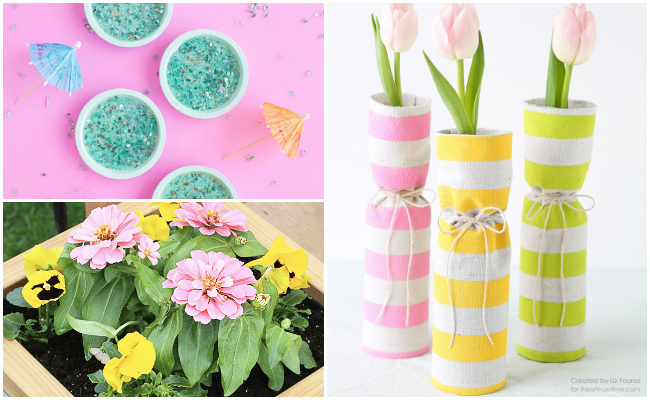 Easy And Gorgeous Crafts to make and sell