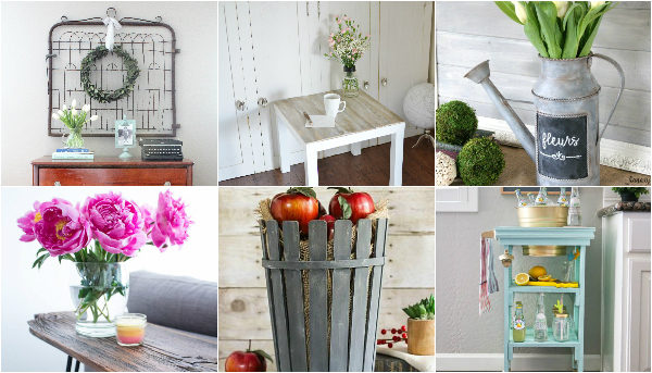 Stunning DIY Projects To Beautify Your Life