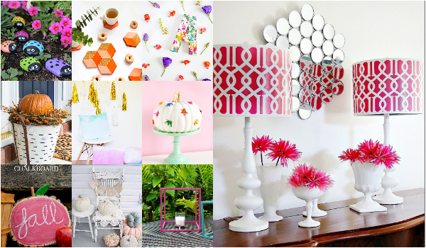 DIY Home Decor Project Ideas You Will Love